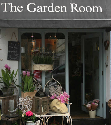 The Garden Room Florist Taunton