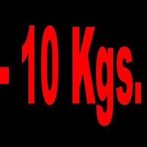 Como puedo bajar de peso 1 kilo por dia ejemplos