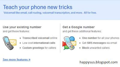 Gadget Pro: Google Voice How it work