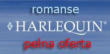 Harlequin romanse
