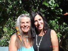 Luzclara y Sandra