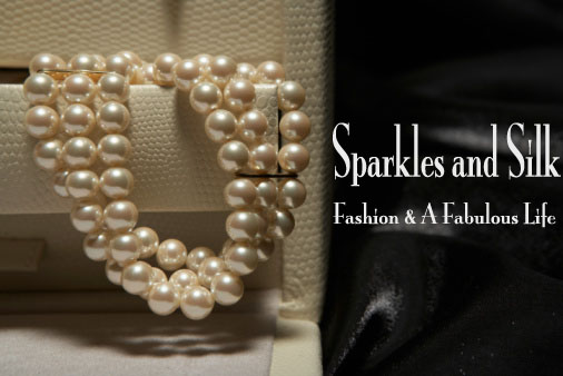 Sparkles & Silk..Because everyone deserves a fabulous life.