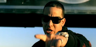 Daddy Yankee - Rompe - Video y Letra