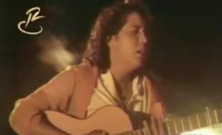 Rosana - Si tu no estas aqui - Video y Letra - Lyrics