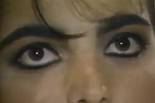 Ricardo Montaner - Ojos Negros - Video y Letra - Lyrics