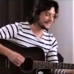 Manuel Carrasco - Antes de Ti - Video y Letra - Lyrics