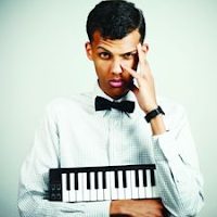 Video Oficial de Stromae - Alors On Danse