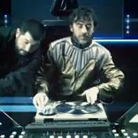 Benny Benassi - Spaceship - Video y Letra - Lyrics