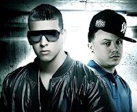 Daddy Yankee - Pata Boom - Video y Letra - Lyrics