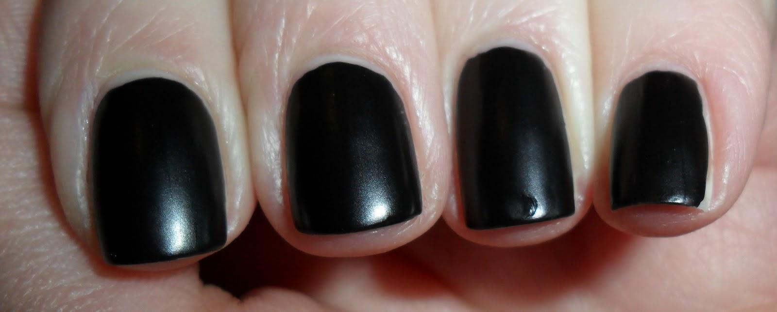 """Neonweiß: p2 (LE """"Your Wild Side"""") get wild! matte nail ..."""