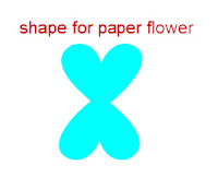 free flower shape