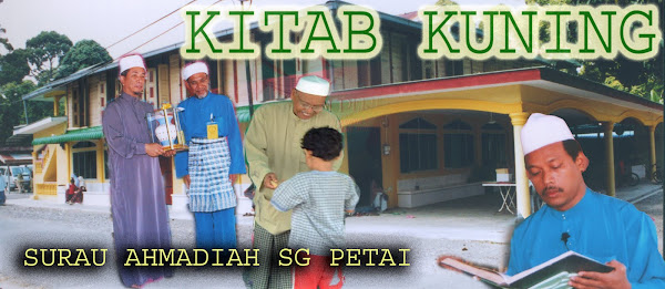 KITAB KUNING