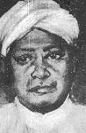 Almarhum Tuan Guru Hj Samad Noh.