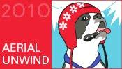 Aerial Unwind 2010