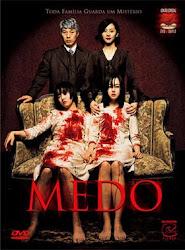 Baixar Filme Medo   Janghwa, Hongryeon (Dublado) Online Gratis