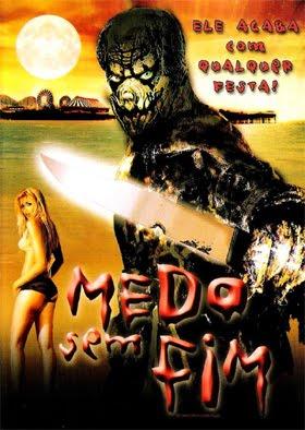 Baixar Medo+Sem+Fim Download Filme – Medo Sem Fim (Dublado)