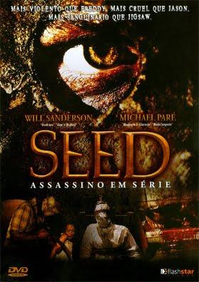 Baixar Filme Seed: Assassino em Série – Dublado Download