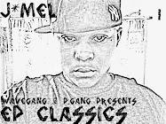 DaWaveLife Presents: J'mel - EP Classics: Da Yung EP Prequel