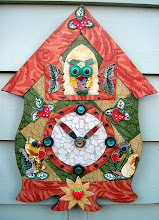 I Make Clocks!