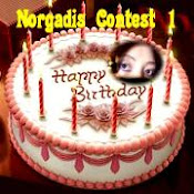 """Norgadis Birthday Contest 1"""