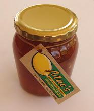Mac's Lemon Marmalade