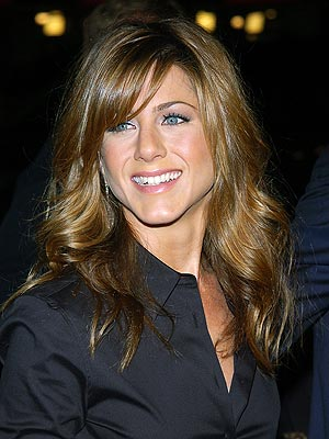 Aniston's publicist Stephen Huvane told Reuters that the man