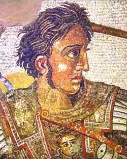 Biografia de Alexandros I Alejandro-magno