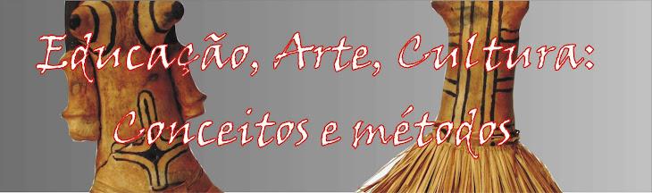 Projeto Educação, Arte e Cultura