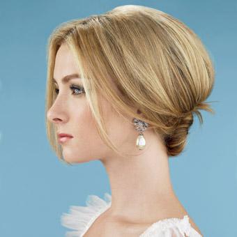 easy hairstyles for medium hair