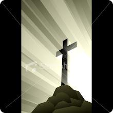 El precio fué su sangre y su carne, precio que Justifica y pone en Gracia a todo aquel que cree.