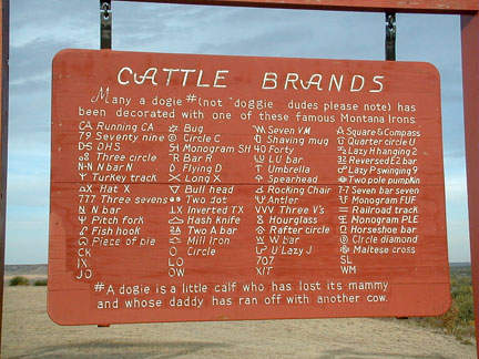 V Cattle Brands ... Group Prudential M...