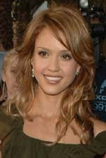 Jessica Alba Romance Hairstyles Pictures, Long Hairstyle 2013, Hairstyle 2013, New Long Hairstyle 2013, Celebrity Long Romance Hairstyles 2059