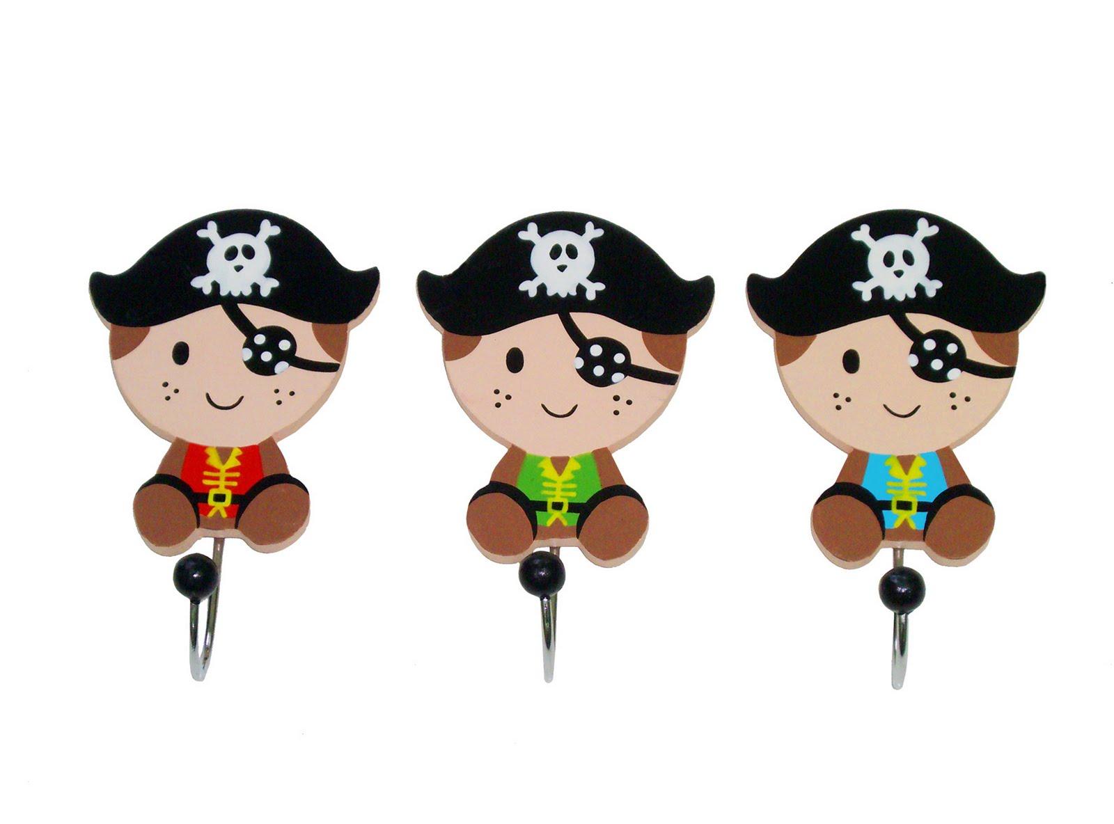 Sombreros de piratas para ni os imagui - Piratas infantiles imagenes ...