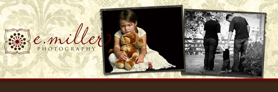 e miller photography- Salem, Keizer, OR  Photography