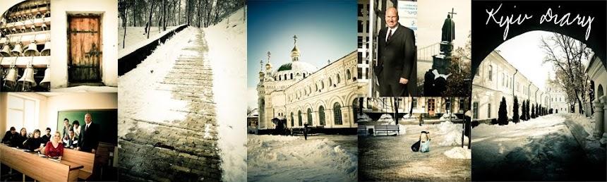 Kyiv Diary