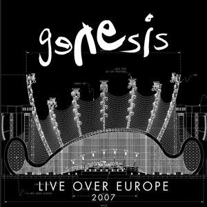 Baixar CD Genesis   Live Over Europe