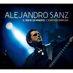 alejandro sanz el tren de los recuerdos letras: