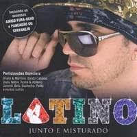 Latino – Junto e Misturado (2008)