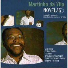 Martinho da Vila – Novelas (2006)