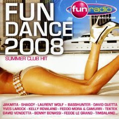 Fun Dance 2008 Summer Club Hits (2008)