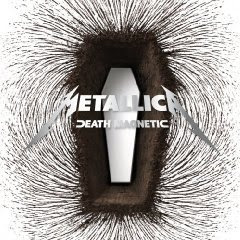 Metallica – Death Magnetic (2008)
