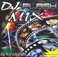 DJ Flash Mix – By DJ Magrao (2008)