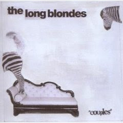 The Long Blondes – Couples (2008)