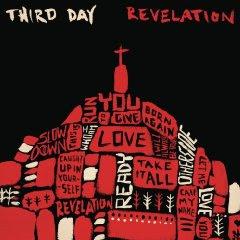 Third Day – Revelation (2008)