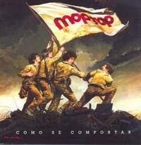 Moptop – Como se Comportar (2008)