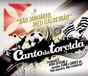 Canto da Torcida – Vasco (2008)