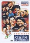 O Melhor do Sertanejo Universitario (Audio-DVD) (2008)