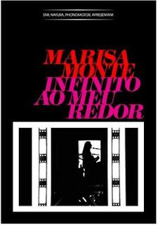 Marisa Monte – Infinito ao Meu Redor (Áudio-DVD) (2008)