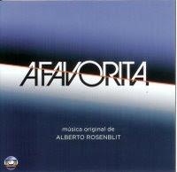 Trilha Sonora Novela A Favorita – Instrumental (2008)