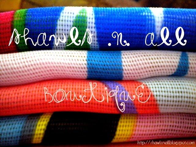 shawls.n.all